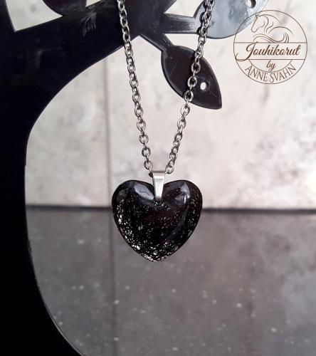 KA-13 Kaulakoru sydän