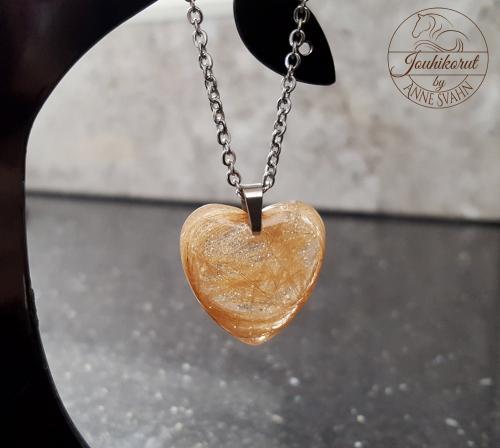 KA-11 Kaulakoru sydän